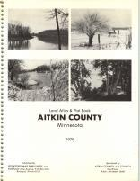 Title Page, Aitkin County 1979